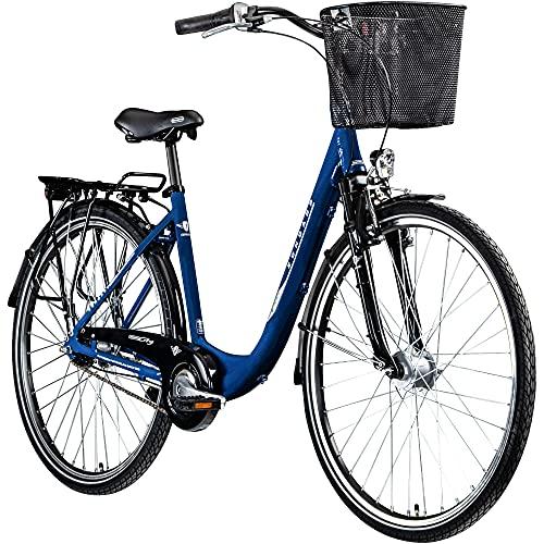 Zündapp Z700 Damen Fahrrad Damenfahrrad...