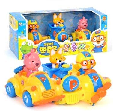 pororo juguetes fabricante PORORO Bath