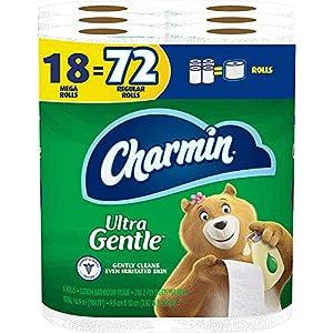 Charmin Ultra gentle