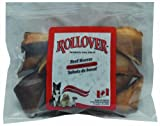 Rollover Beef Hooves 10 pk