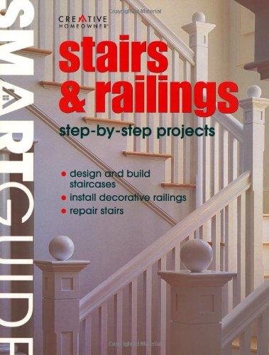Smart Guide: Stairs & Railings