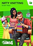 The Sims 4 Nifty Knitting Stuff Pack - PC [Online Game Code]