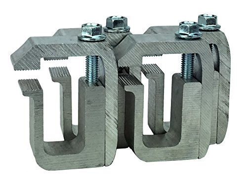 truck top clamps - 6