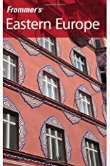 Frommer's? Eastern Europe (Frommer's Complete Guides) Paperback