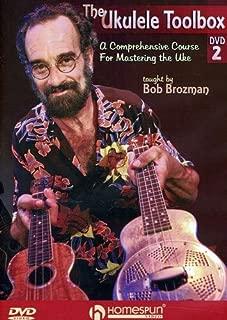 bob brozman ukulele toolbox