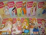 Kitchen Princess [10 PACK] Books 1-10 (2009)