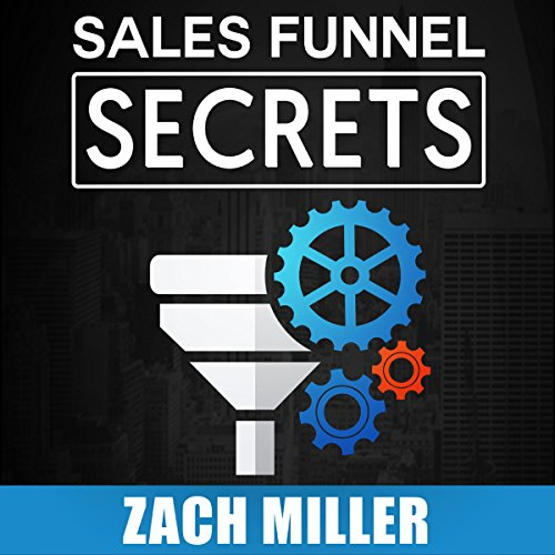 Sales Funnel Secrets cover art