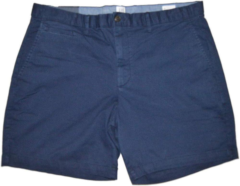 Gap Mens Navy Blue 7