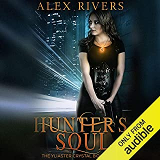 Hunter's Soul cover art