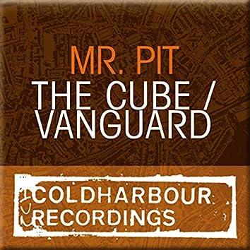 The Cube / Vanguard