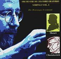 Shostakovich / Mozart: Works F