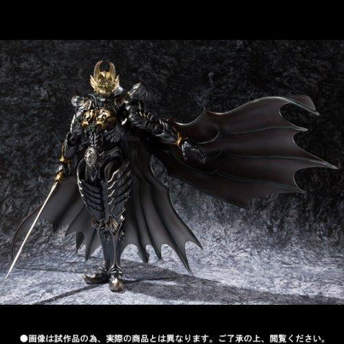 Bandai Garo: Yami o Terasu Mono - Golden Knight Garo (Ryuga ver.) [Hobby Japan Exclusive]
