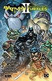 Batman/Teenage Mutant Ninja Turtles II