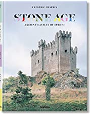 Frédéric Chaubin. Stone Age: Ancient castles of Europe