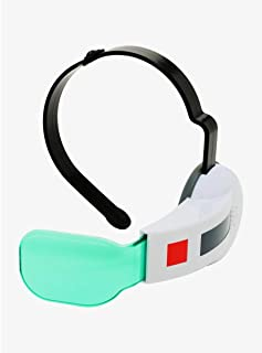 Bandai Dragon Ball Z Green Scouter Cosplay Accessory [With Sound]