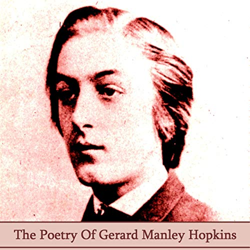 The Poetry of Gerard Manley Hopkins cover art