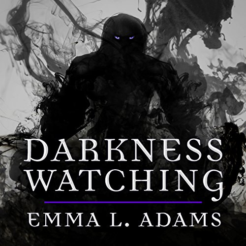 Darkness Watching audiobook cover art