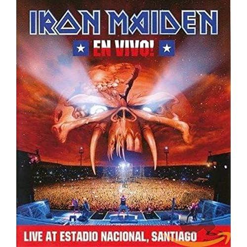 En Vivo! Live At Estadio Nacional Santiago