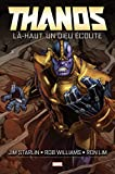 Thanos - Là-haut, un dieu écoute