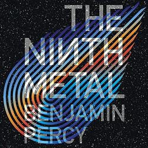 The Ninth Metal cover art