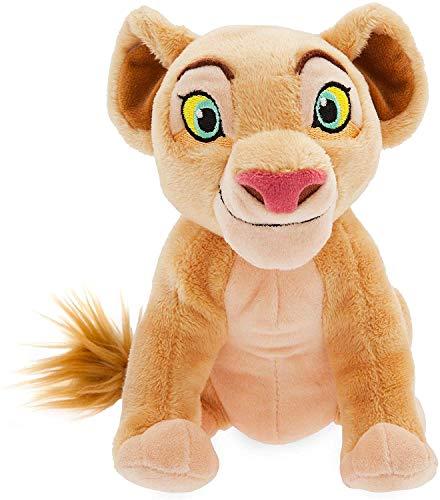 Disney Offizielles Lion King Nala 17 cm weiches Sitzsackspielzeug