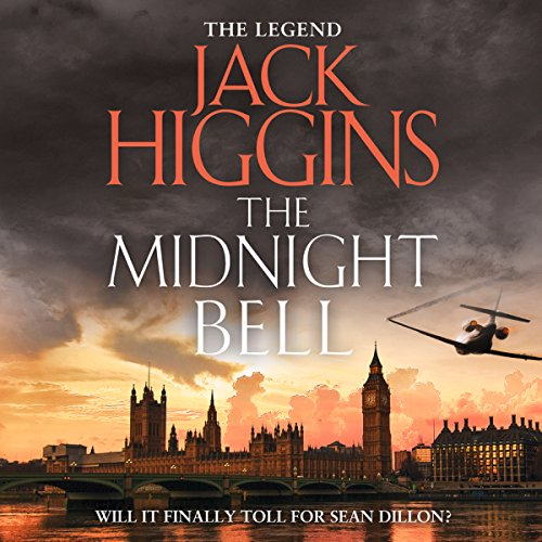 The Midnight Bell cover art