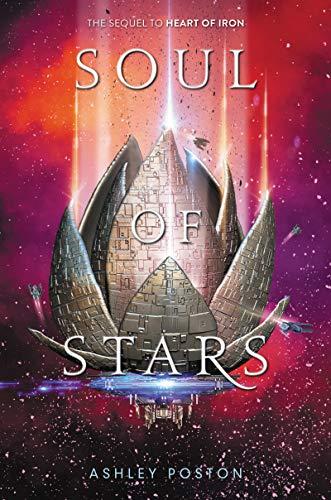 Soul of Stars (English Edition)