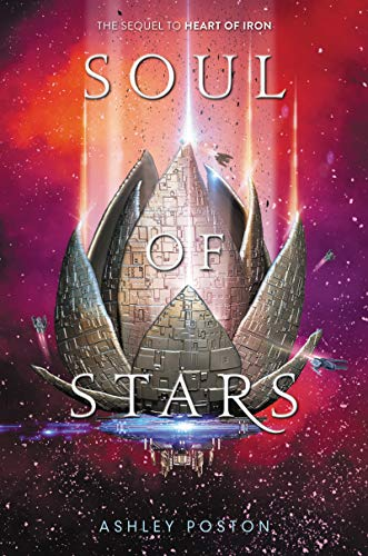 Amazon.com: Soul of Stars eBook: Poston, Ashley: Kindle Store
