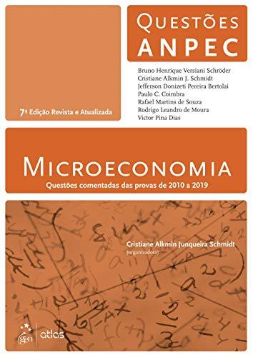Microeconomia - Questões Anpec