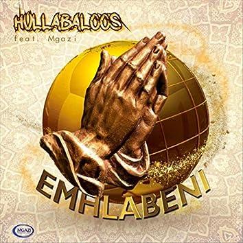 Emhlabeni (feat. Mgazi)
