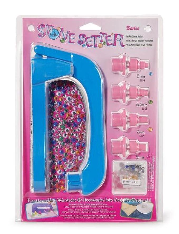 Darice 1969-90 Stone-Setter Starter Kit