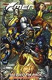 New X-Men Quest For Magik (New X-Men: The Quest for Magik)