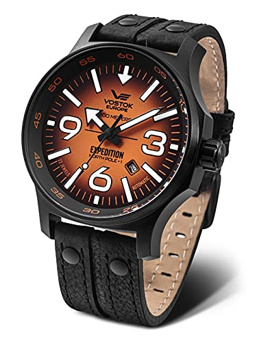 Reloj - Vostok Europe - Para - 595C640