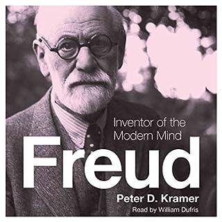 Freud: Inventor of the Modern Mind (Eminent Lives) audiobook cover art