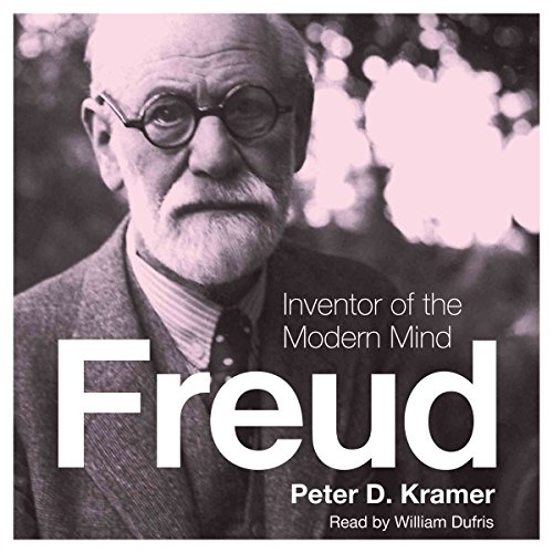 Freud: Inventor of the Modern Mind (Eminent Lives) audiobook cover art