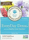 Traditional Medicinals, EveryDay Detox, 16 ct