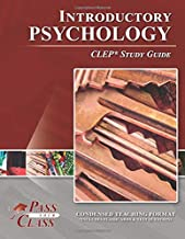 Introductory Psychology CLEP Test Study Guide