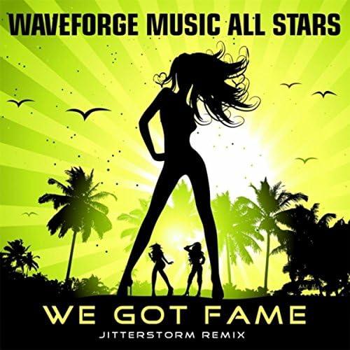 Waveforge Music All Stars
