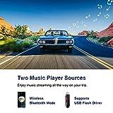 Zoom IMG-2 zealife trasmettitore fm bluetooth autoradio
