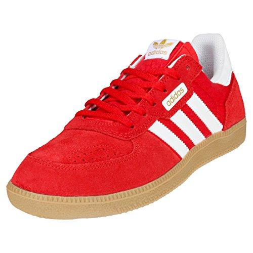 Leonero Mens Red Sports Shoes CQ1096