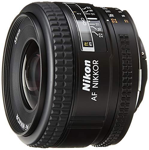 Nikon Af-Nikkor 35Mm F/2 D