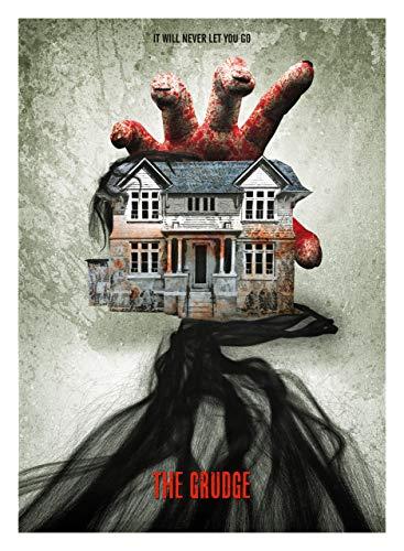 The grudge: Screenplay (English Edition)