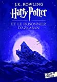 Harry Potter Et Le Prisonnier D'azkaban / Harry Potter and the Prisoner of Azkaban - French & European Pubns - 01/07/1999