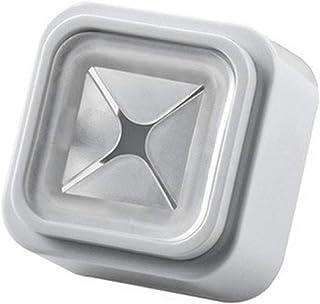 Soporte sin Perforaciones para Toallas, Organizador de baño, Estante, Cocina, baño, Almacenamiento de Toallas, paño de Lav...