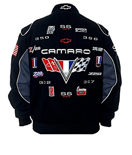 H and H Bomber Jackets Men's