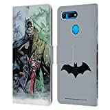 Head Case Designs Officiel Batman DC Comics Hush Couvertures Célèbres De Livre Comique Coque en...