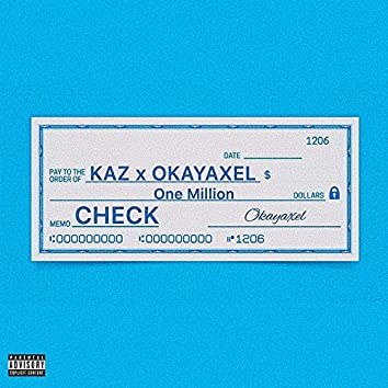 Check (feat. Kaz)