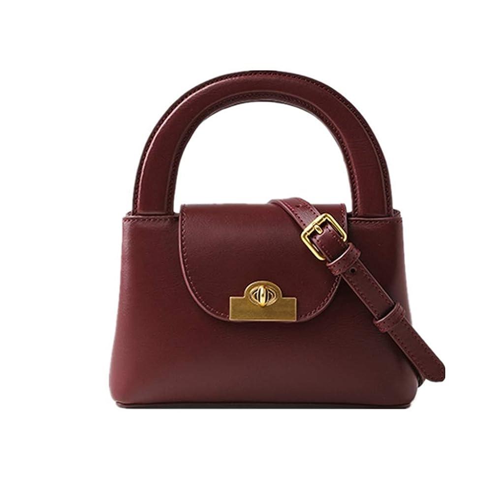 フラグラントもし懺悔レディースハンドバッグ。日常のお出かけ、買い物会、洋服のマッチングなどに最適。高品質なPU素材を使用。エレガントなレトロ。