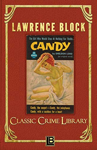 Candy (Classic Crime Library) (Volume 2)