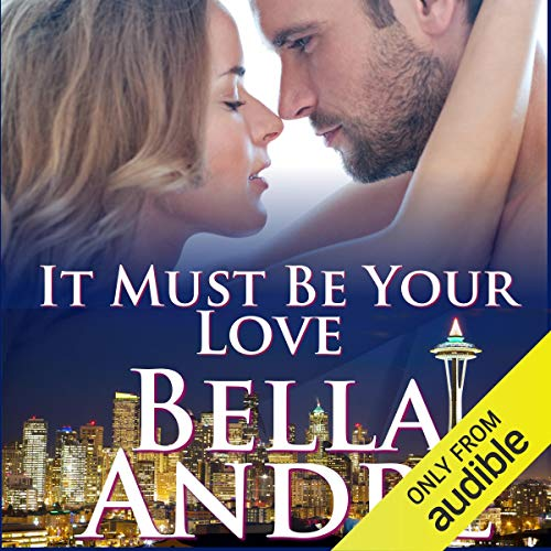 It Must be Your Love audiobook cover art